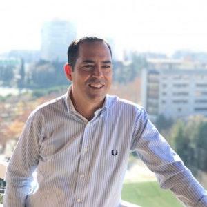 Borja Méndez